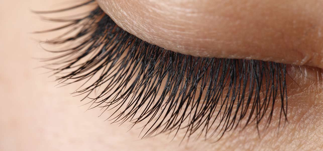 Eyelash Extensions Can Shape Your Eye Beauty Parlor Your Virtual